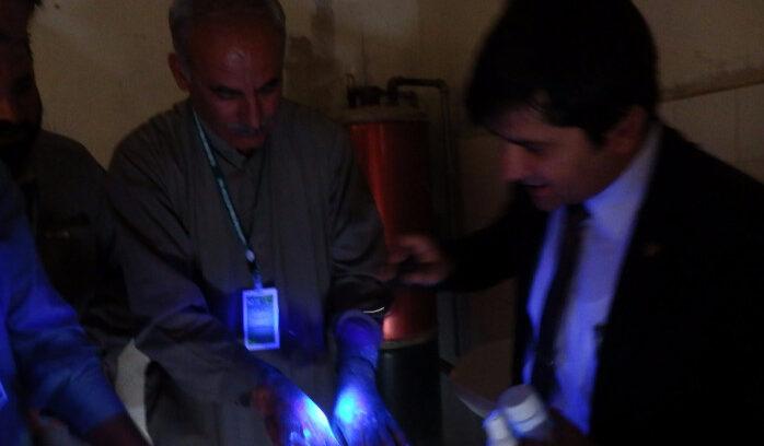 IPH Quetta 2 16 October